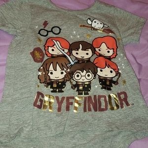 Exclusive Harry Potter Toddler Shirt